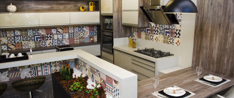 Móveis cozinha planejada